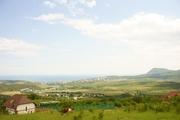 Два участка по 7 соток рядом с Алуштой (Крым).